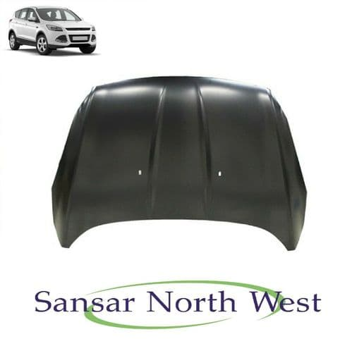 For Ford Kuga  - Front Bonnet Panel - New - 2013 to 2016 Models